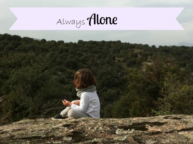 Alone Loneliness